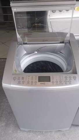 Lavadora electrolux en excelente estado