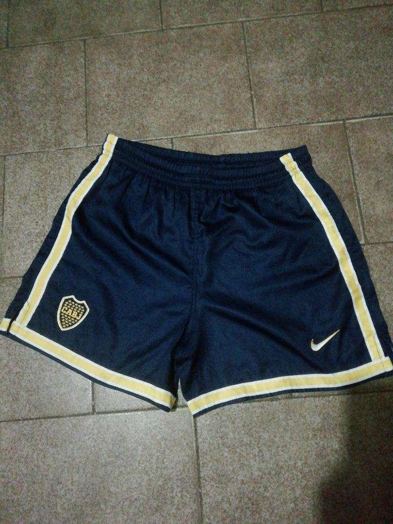 Short de Boca Nike Impecable No Existe 0