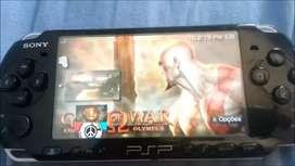 Vendo o cambio PSP 3001 x  control de xbox one