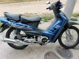 Vivax 115 modelo 2006