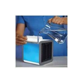 Aire Acondicionado Portatil Refrigerador Personal + Obsequio