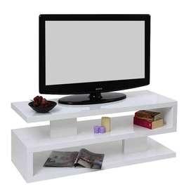 Rack Mesa Tv Lcd Led Modular Minimalista Divisor Modulo Cubo