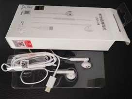 Audífonos Huawei originales