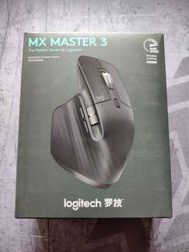 Vendo Mouse Logitech MX Master 3