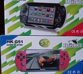 Consola MP5 nueva