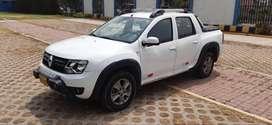 Renault oroch full full