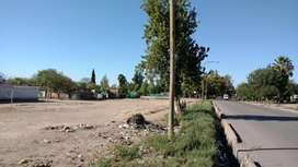 Dueño vende 4700 m2 en Las Heras, total o fraccionado, ideal p/ construir