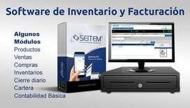 Inventario y Facturación Sistema Pos, Facturación Electrónica