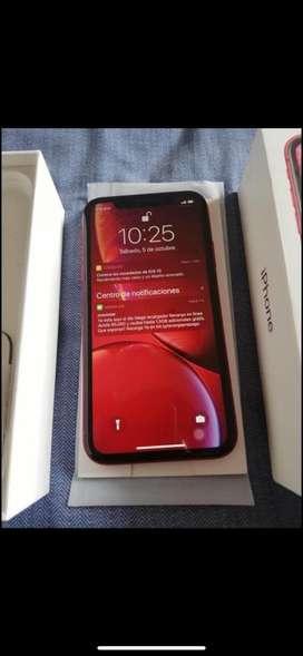 Vendo iphone xr en excelentes condiciones