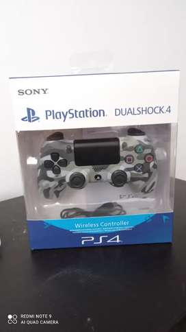 Control Joystick Inalámbrico Sony Dualshock 4
