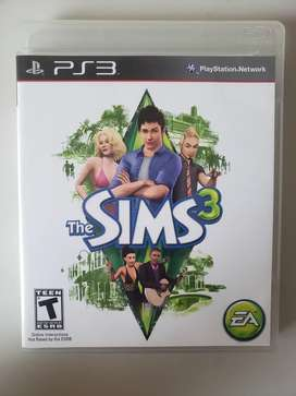 The Sims 3 para PS 3