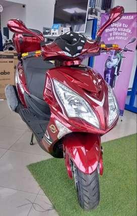 OROMOTO MOTONETA MOTOR 150