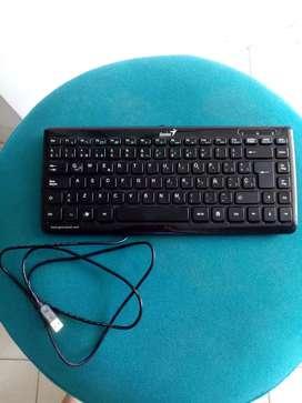 Se Vende teclado