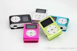 MP3 CON PANTALLA