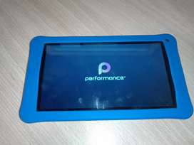 VENDO TABLET  MARCA PERFORMANCE