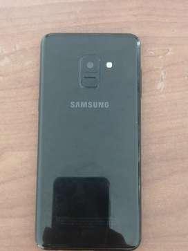 Vendo samsung Galaxi A8 2018 SM-A530F de 32 GB