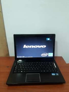 PORTATIL LENOVO CORE i5 HASTA 2,9GHZ RAM 4GB