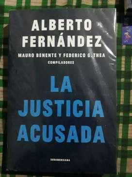 LA JUSTICIA ACUSADA (nuevo)