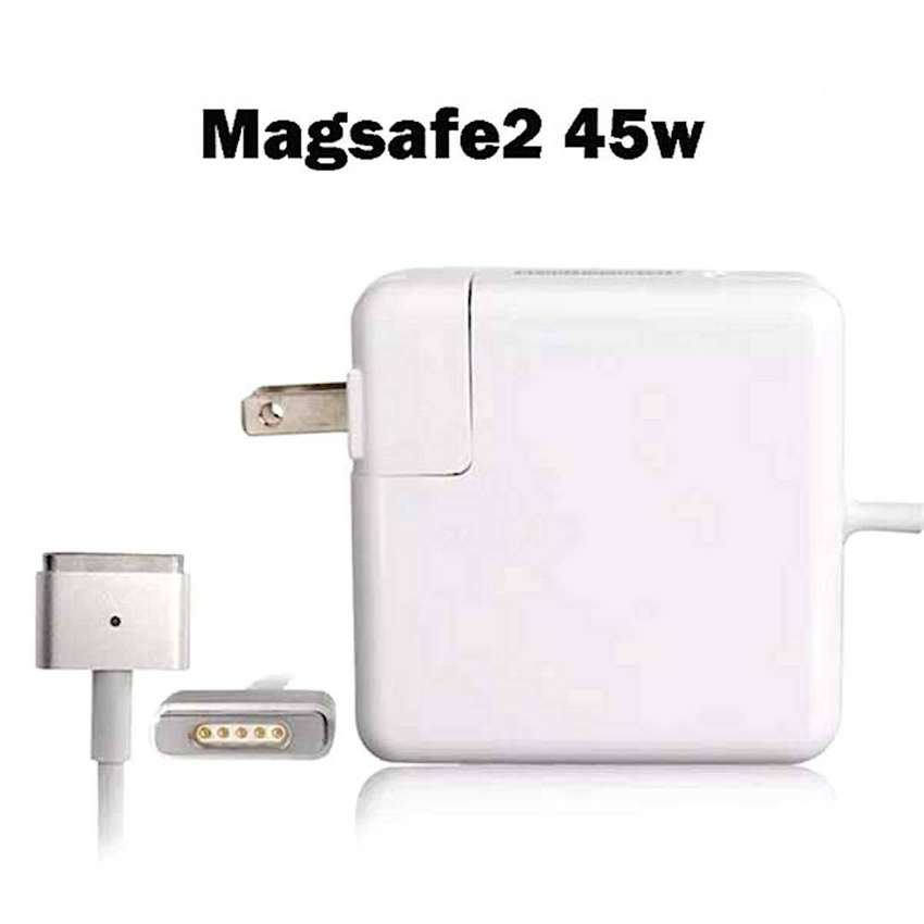 Cargador Macbook Air 11/ 13 Magsafe 2 45w Calidad Premium.