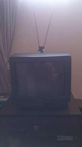 Televisión Sony 14plgs