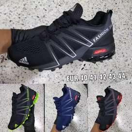 tenis zapatillas fashion air max W 3 para hombre