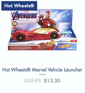 Distribuidores de Juguetes Mattel