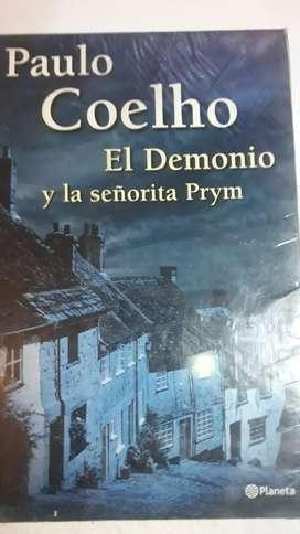 EL DEMONIO Y LA SEÑORITA PRYM (usado GRANDE)