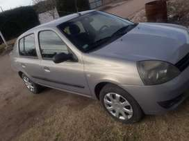 vendo Renault clio 2008