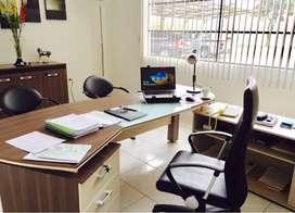 Se Arrienda oficina en Manta