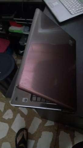 Oferta HP Dv5, 2 núcleos Dual Core, camara
