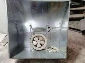 Se vende campana industrial
