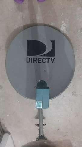 Tv de 42 pulgadas Antena de Diretv