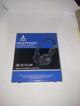 Audífonos jd_808