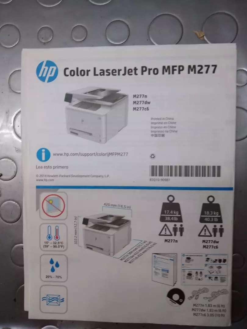 Impresora láser hp 0