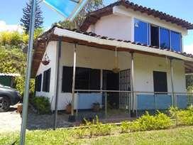 Casa Campestre en Venta El Peñol Guatape