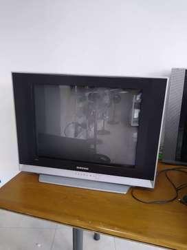 """Vendo TV Samsung de 29"""""""