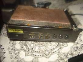 Radio Tv Panasonic Tr-1001s Vintage Funcionan Radio No Envio