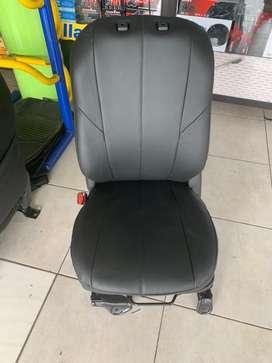 Forro asiento dmax moderna incluye instalacion