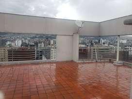 Departamento  Amoblado en Renta 2 dormitorios 80m2. Sector Bosmediano