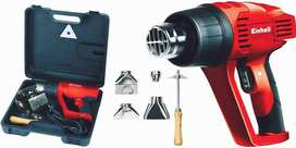 Pistola De Calor TH - HA 2000/1  Einhell  Classic