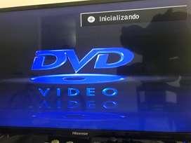 Vendo Reproductor de DVD (negociable)