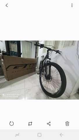 Bicicleta  GW 700.000