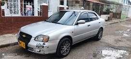 Chevrolet Esteem 1.300 2002 Aire