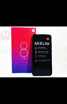 Xiaomi Mi8 Lite de Paquete , solo venta