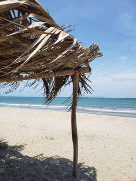Terreno Saneado Cerca a Playa Zorritos