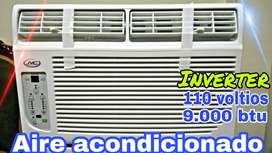 aire acondicionado ventana cdo ind 6748 smc inverter