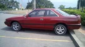 VENDO MAZDA 626 GLX SUNROOF