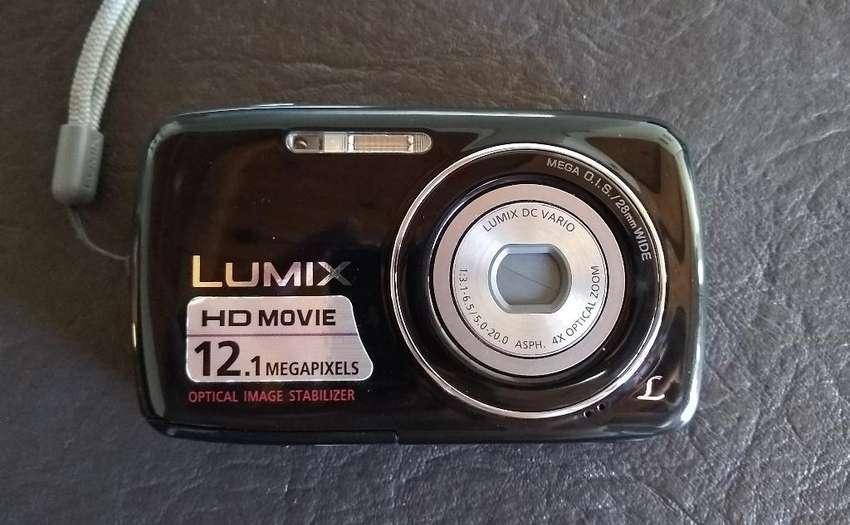 Cámara Panasonic Lumix S1 0