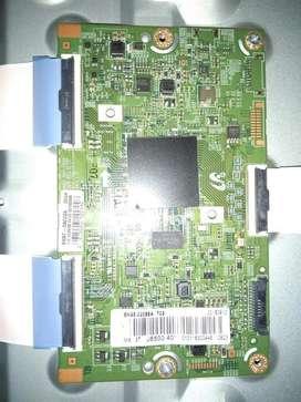 Tarjeta Tecom Tv Samsung Un40j6500ak