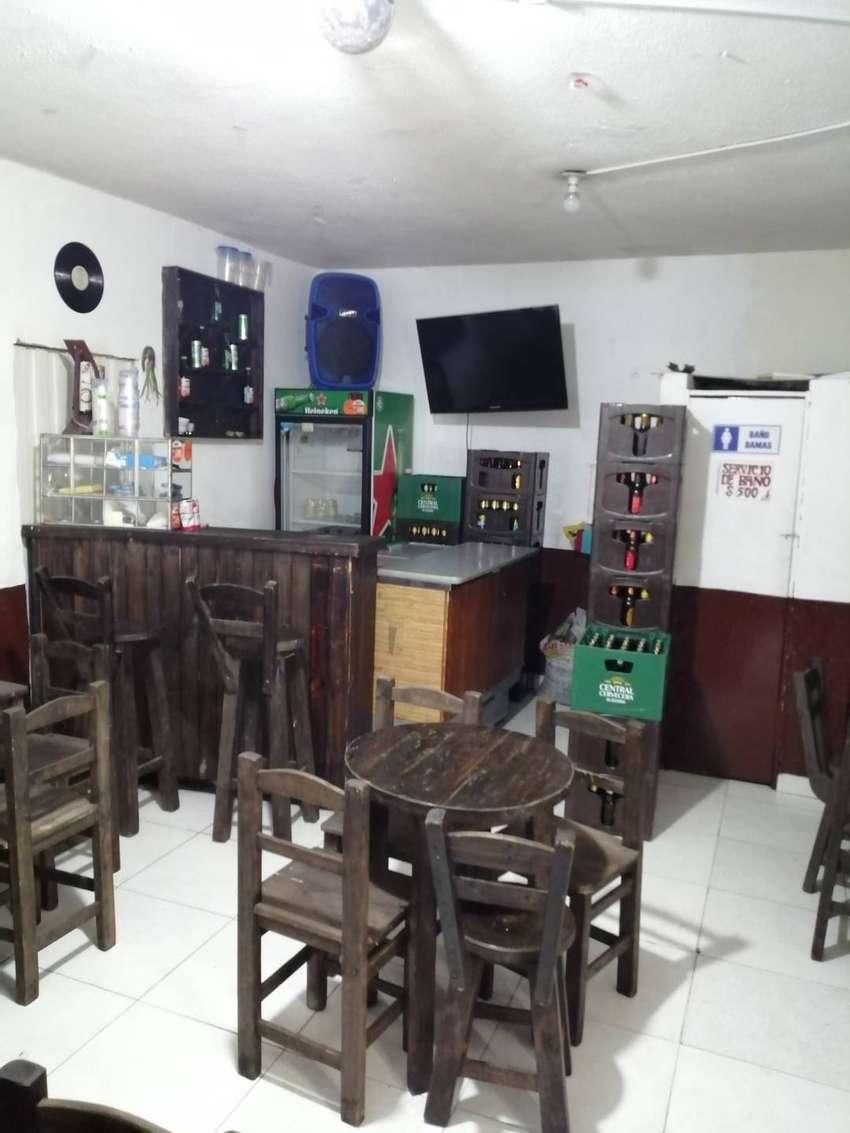 Bar - Discoteca - Taberna - Cantina 0